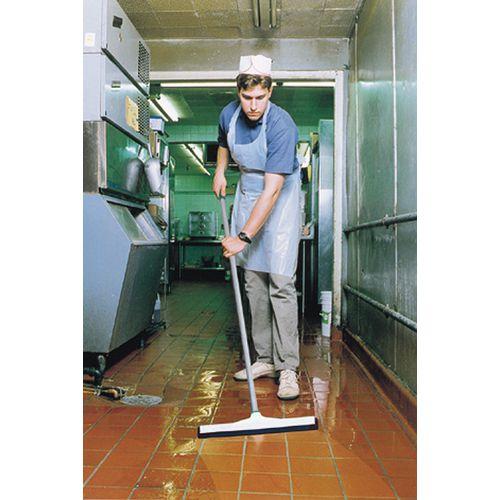 Sanitary Combi Floor Squeegee 45cm
