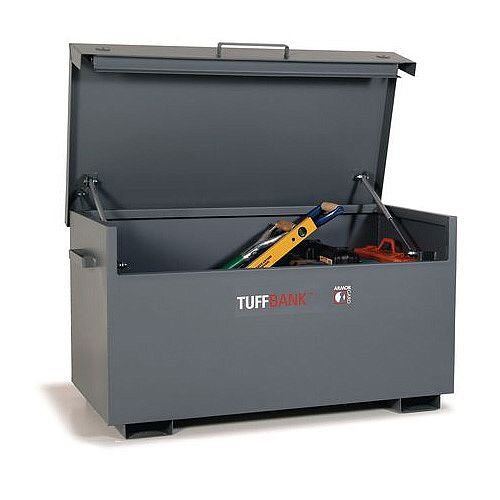 Security Toolchest HxWxD 1275x665x675mm