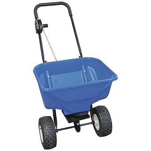 Salt Spreader 30Kg Capacity