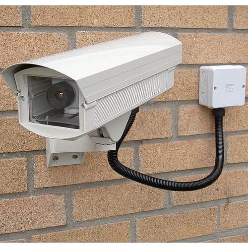 Professional Dummy Camera
