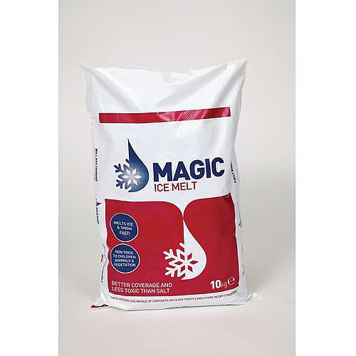 Ice Melt 10Kg Bag