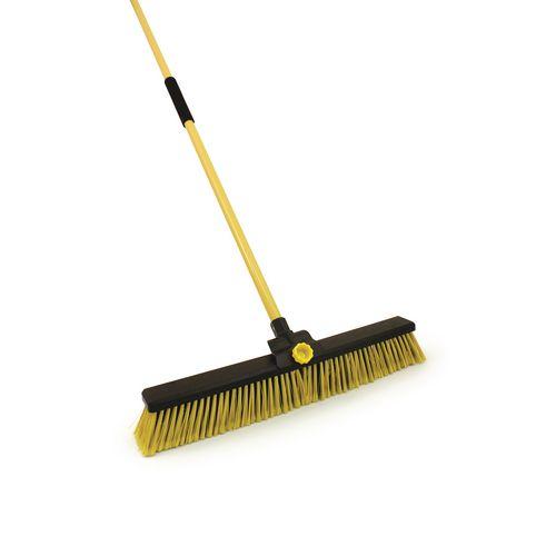 Heavy Duty Broom