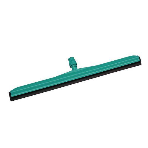 Plastic Floor Squeegee Green