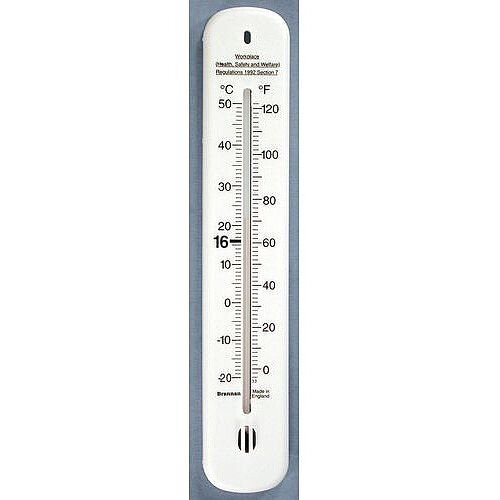 Workplace Thermometer 215mm