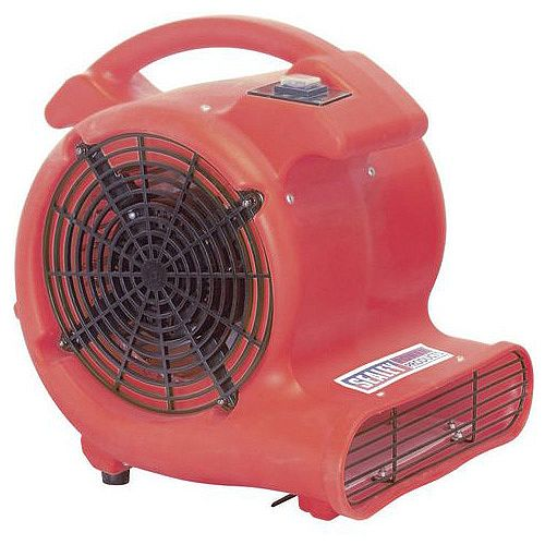 Air Dryer/Blower Max Air Flow 81 Cubic M per Min