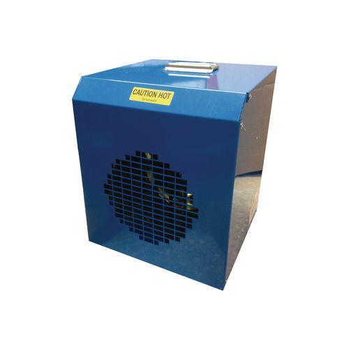 Industrial Fan Heater 3Kw 240V 3000 Watt