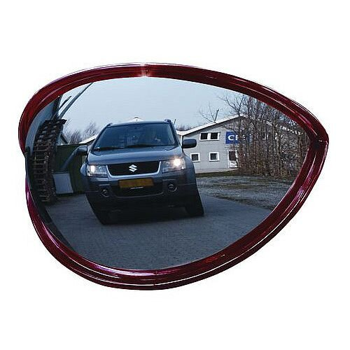 180 Degree Viewing Mirrors