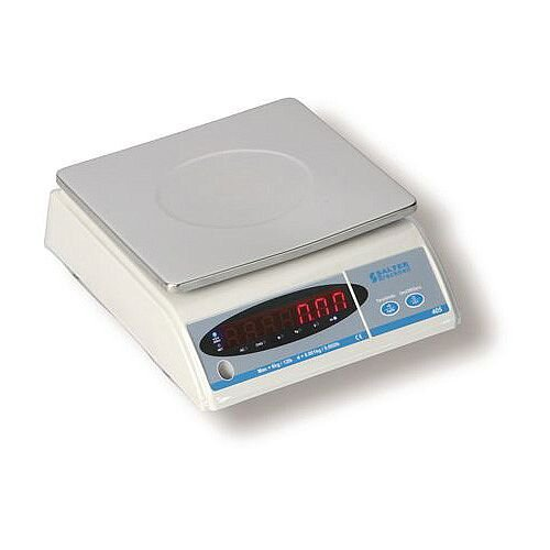 Electronic Bench-Top Scales Capacity 15Kg