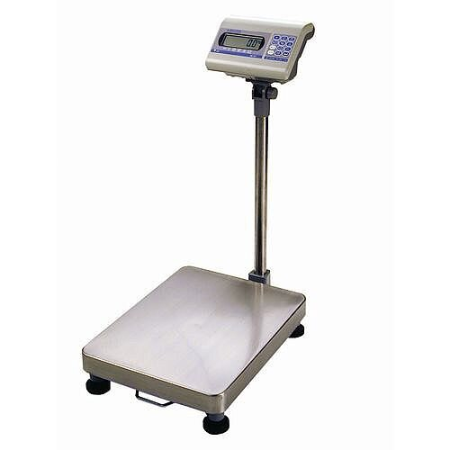 Platform And Indicator Scales Capacity 60Kg