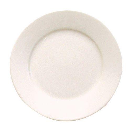 Basic Crockery Dinner Plate 250mm Pack 12