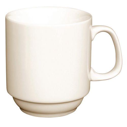 Stacking Mugs Pack 12