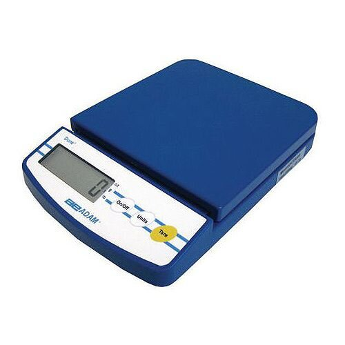 Compact Scales Capacity 5000G