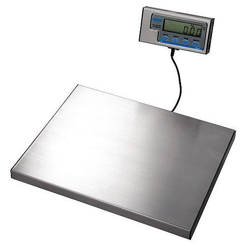 Economy Bench-Top Scales Capacity 120Kg