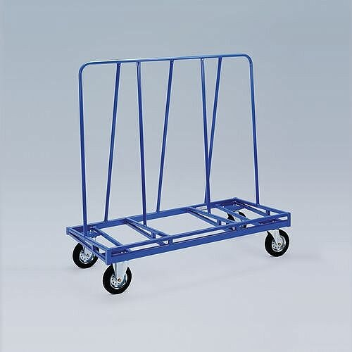 Large Panel Trolley Capacity 350kg LxWxH 1500x700x1500mm