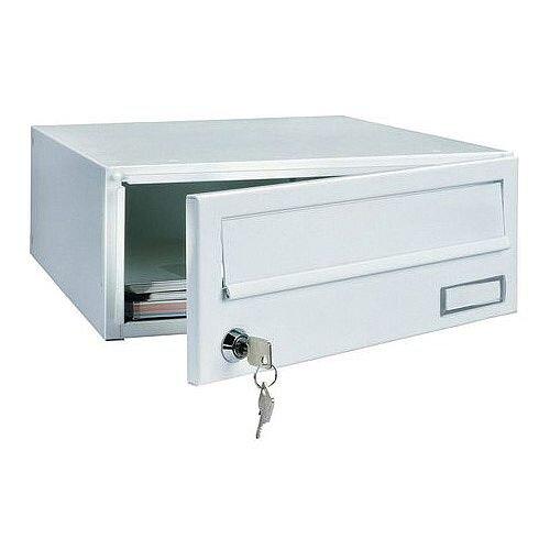 Modular Post Box