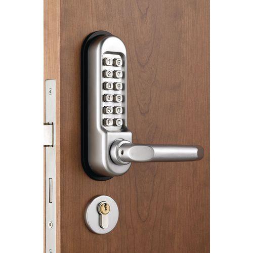 Heavy Duty Mechanical Digital Door Lock