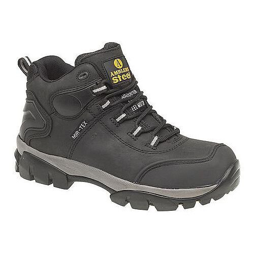 Trainer Style Safety Boots Size 7