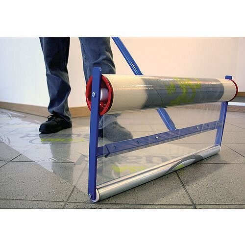 Decorative Floor Protection Applicators Width 1200Mm