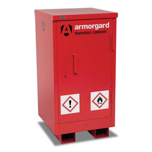 Storage Cabinet 50L Sump Capacity HxWxD mm: 900 x 500 x 500