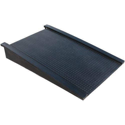 Pe Sump Flooring Accessories Ramp