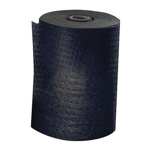 Maintenance Absorbants Roll 500x400mm Black Pack 1