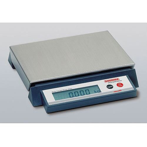 Bench-Top Scales Capacity 12Kg