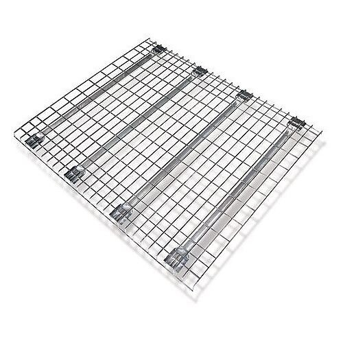 Shelving For Racking - Wire Mesh Deck 900mm Deep