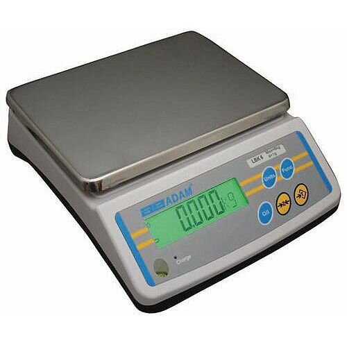 Bench-Top Scales Capacity 6Kg