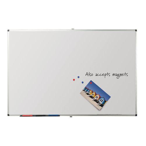Writeon Magnetic Whiteboard 900X1200mm