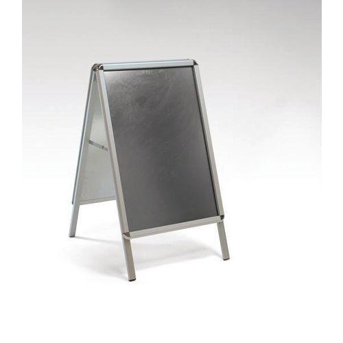 Snapframe A Board A1 Silver