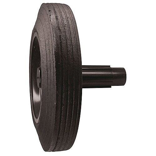 Replacement Wheelie Bin Wheels Wheel Diameter 200mm