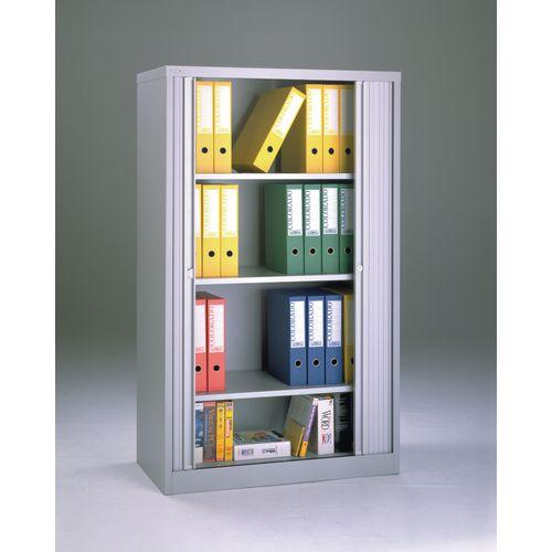 Tambour Cupboard Medium