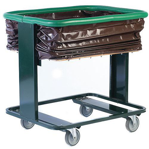 Self Levelling Bag Trolley
