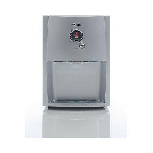 Desktop Plumbed In Water Cooler Dispenser