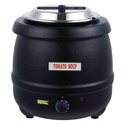 Buffalo Kettle Soup 10 Litre Power Watt 400