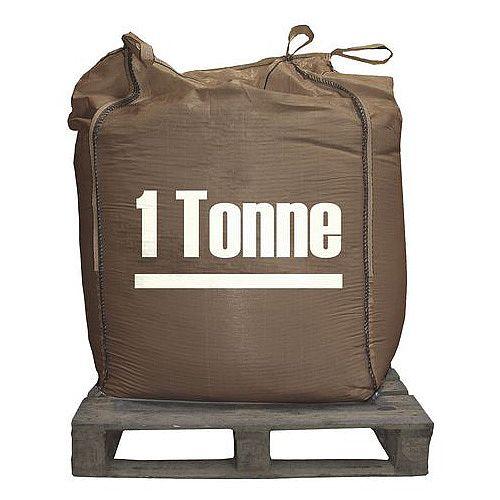 Brown Rock Salt 1 Tonne Bag