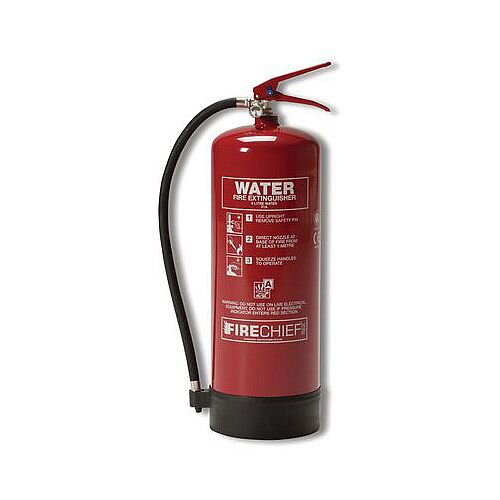 9L Water Fire Extinguisher Class A