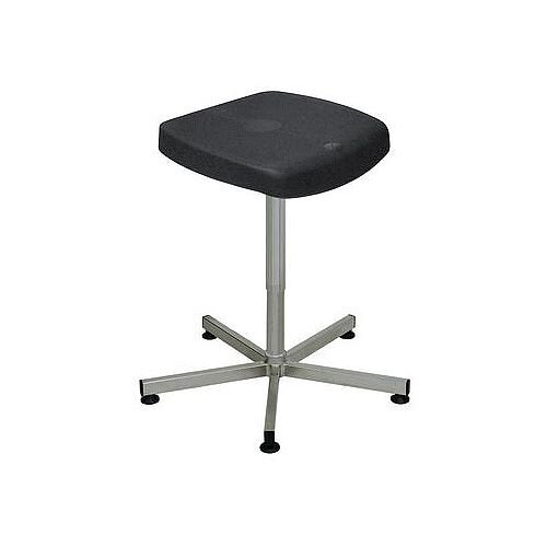 Stainless Steel Stand-Up Seat Height Adjustment 500 To 750mm.