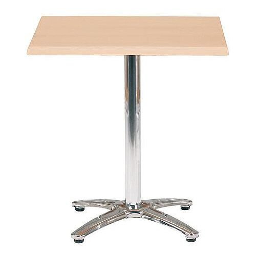 Cafe Furniture Table Sqaure Table