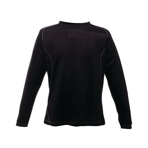 Regatta Thermal Premium Base Layer Long Sleeve T-Shirt Size S