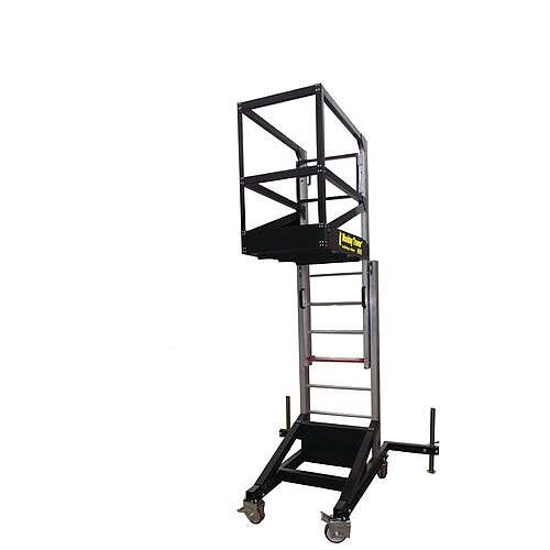 Counterbalanced Access Tower Height 3.9m