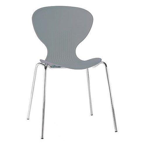 Bubble chair Grey