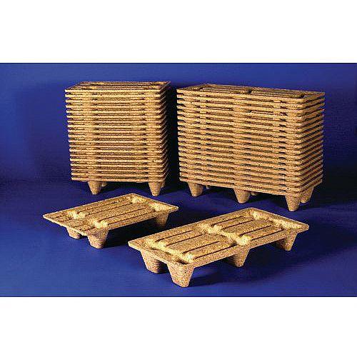 Nesting Presswood Pallet Wxlmm 800x1200 Capacity 900kg