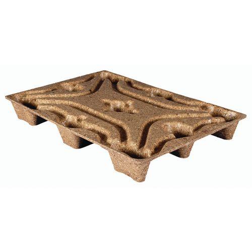 Nesting Presswood Pallet Wxlmm 1000x1200 Capacity 600kg