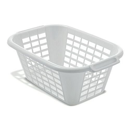 Laundry Basket Capacity 40L