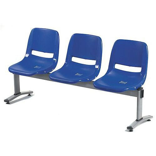 Budget Beam Seating 3 Seater