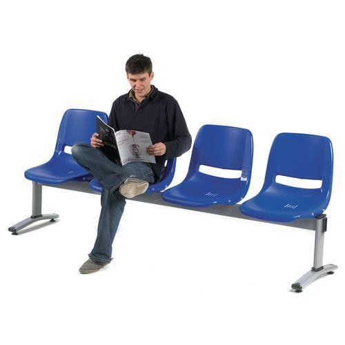 Budget Beam Seating 4 Seater