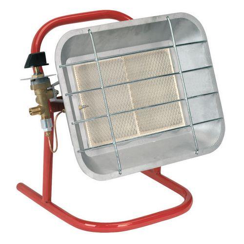 Space Warmer Propane Heater