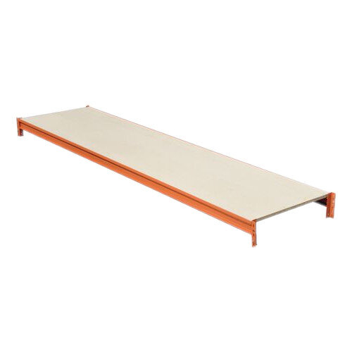 Shelf for Heavy Duty Wide Span Shelving WxD 2400x1200mm