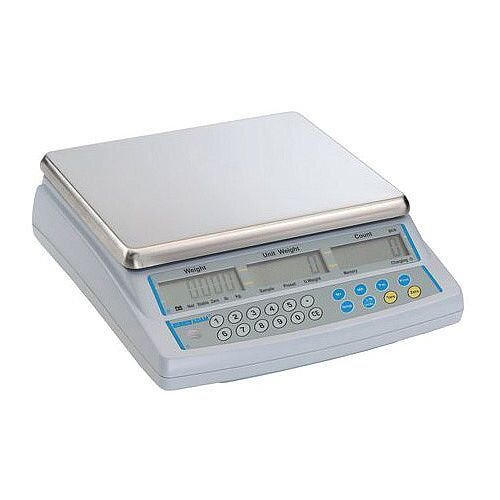 Bench-Top Counting Scales Capacity 30Kg EC Approved